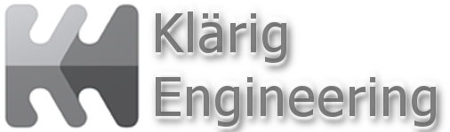 Klaerig Engineering Logo